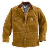 Carhartt Men's Coat at mygofer.com