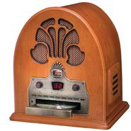 Crosley Cathedral Radio with AM/FM Radio at Kmart.com