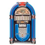 Crosley Jukebox with MP3/CD Player, AM/FM Radio & Digital Tuner at Kmart.com