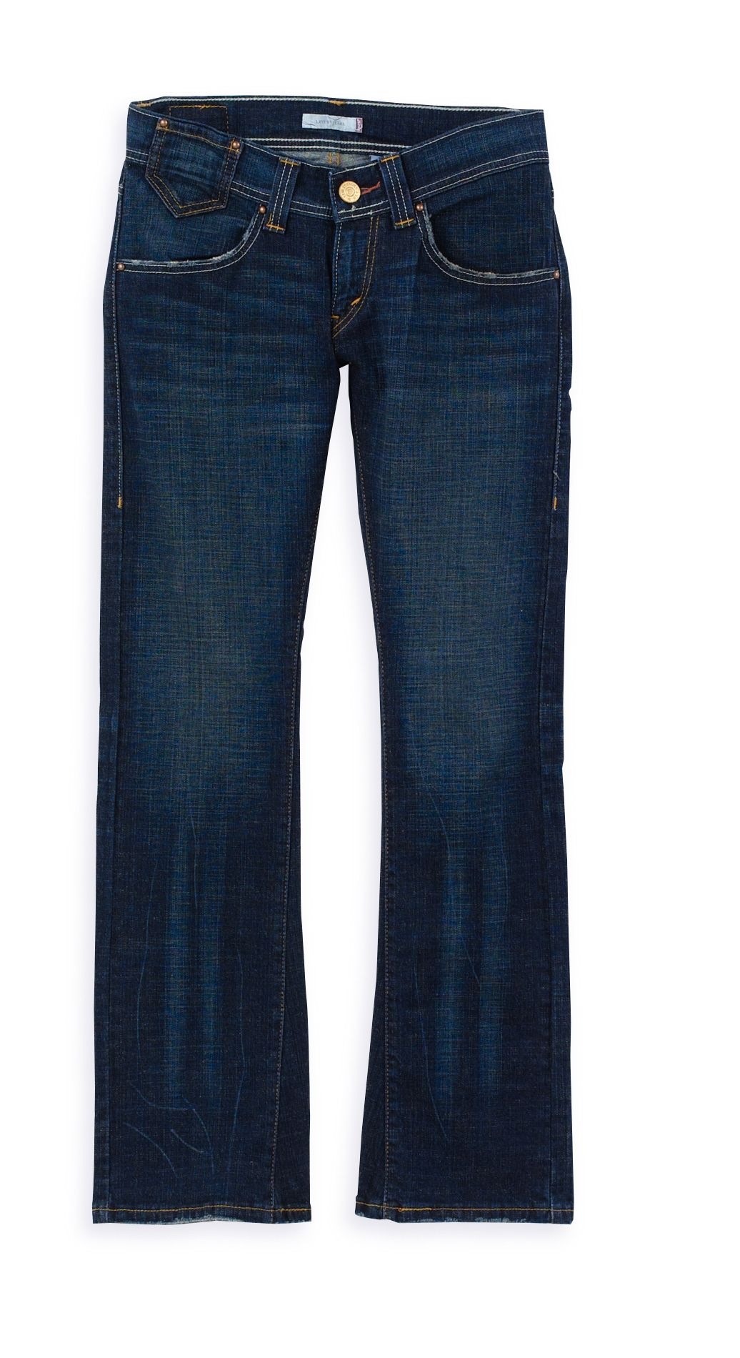 Levi's ® Derby Flare Jean at Sears.com