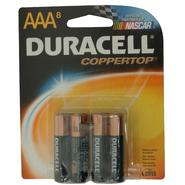 Duracell CopperTop AAA Alkaline Batteries, 8pk at Kmart.com