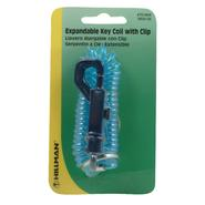 Expandable Key Coil With Clip at Kmart.com