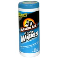 Armor All Glass Wipes, 25 wipes at Kmart.com