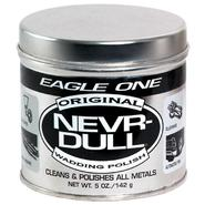 Eagle One Original Nevr-Dull Wadding Polish, 5 oz (142 g) at Kmart.com