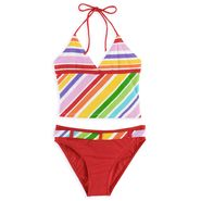 Tahiti Girl's 7-16 Swimsuit at Sears.com