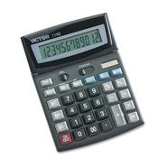 Victor 1190 Compact Desktop Calculator, 12-Digit LCD at Kmart.com