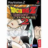 Atari Dragon Ball Z Budokai Tenkaichi 2 - Sony Playstation 2 at mygofer.com
