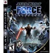 Lucas Arts Star Wars: Force Unleashed at Sears.com