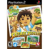 Take 2 Go Diego Go: Safari Rescue at mygofer.com