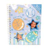 Small Wonders Memory Book for Boys at mygofer.com