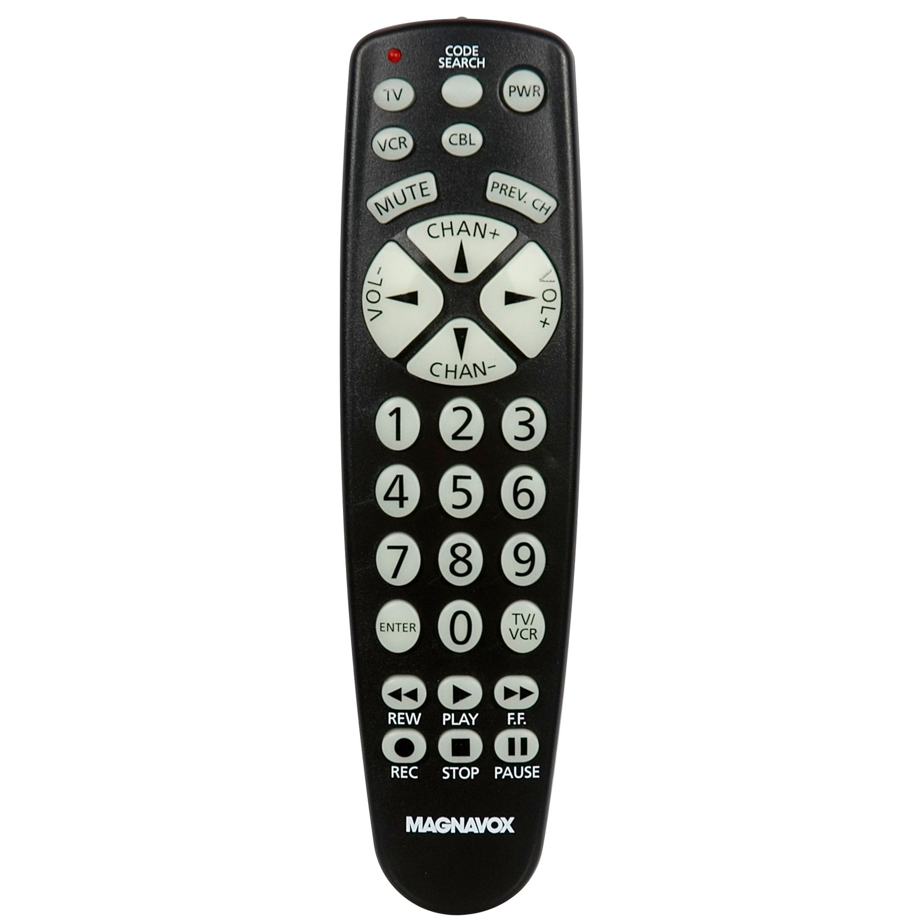 3-Device Universal Remote Control                                                                                                at mygofer.com