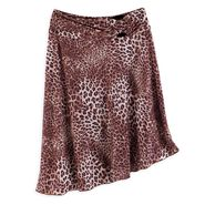 Amy's Closet Girl's 7-16 Animal Print Skirt at Kmart.com