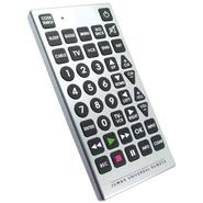 Jumbo Remote Control, Silver at Sears.com