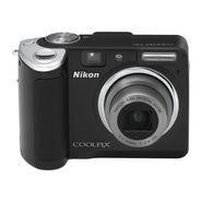 Nikon CAMERA, COOLPIX P50 at Kmart.com
