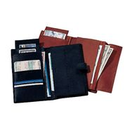 Royce Leather Deluxe Passport & Travel Case at Sears.com