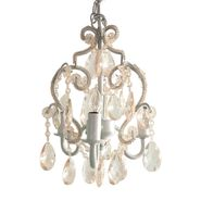 Tadpoles La Petite Femme Chandelier at Sears.com