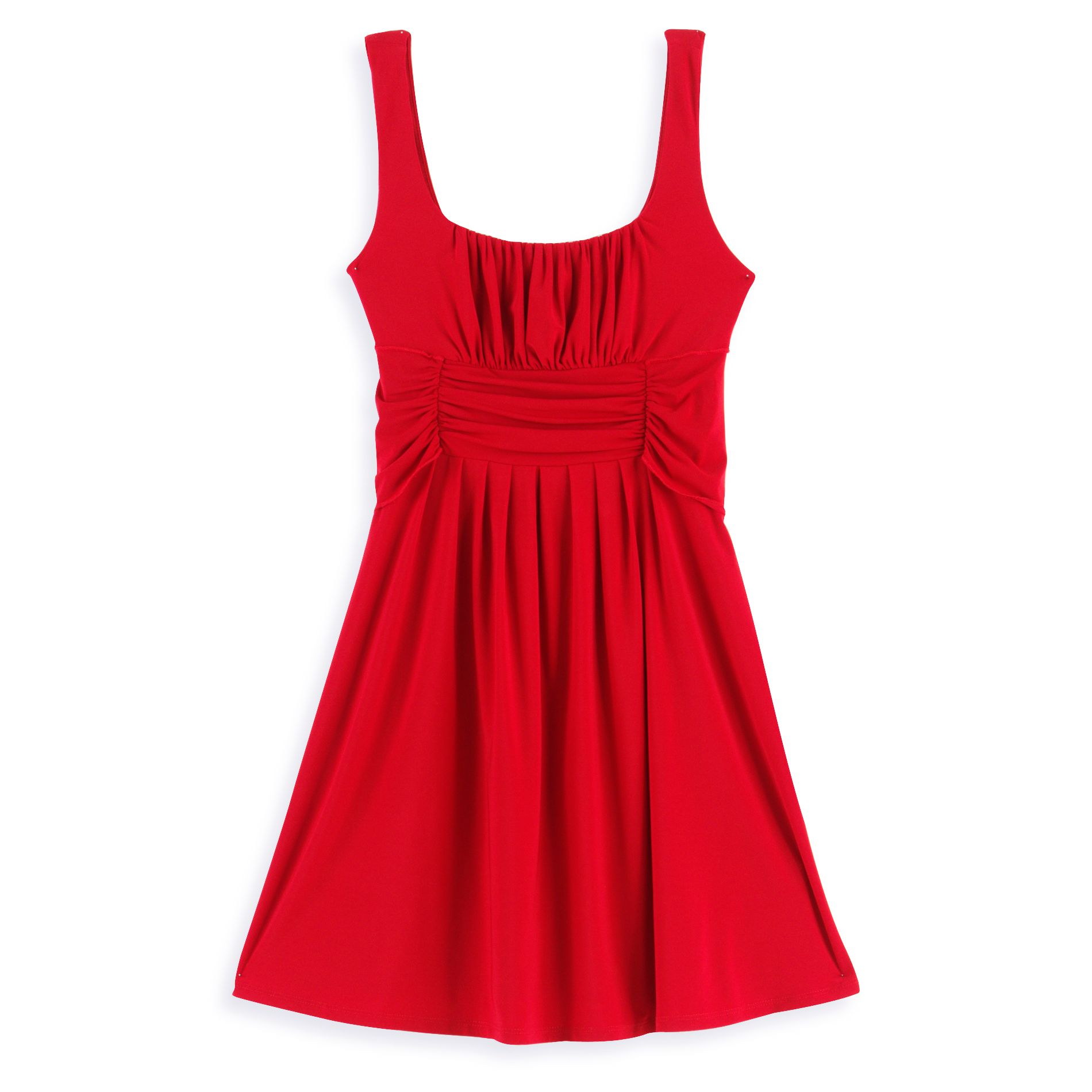 Tempted Emma Top Tie Back Dress at Kmart.com