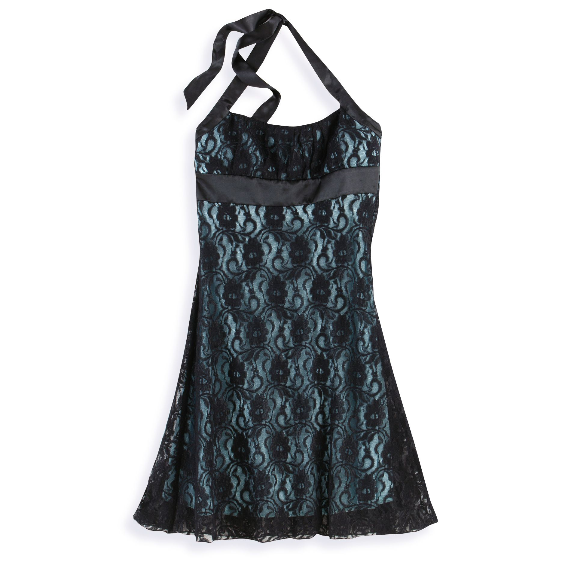 Trixxi Lace Party Dress at Kmart.com