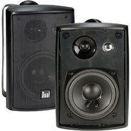 Dual 3-Way Indoor/Outdoor Speakers at Sears.com
