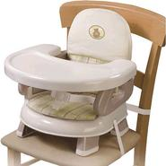 Summer Infant Deluxe Comfort Folding Booster Seat at Sears.com