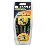 Duracell Rechargeable Value Charger with Batteries at Sears.com