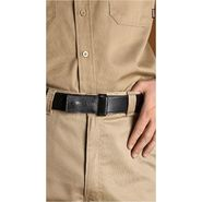 Craftsman Black Stitched Edges Belt at Sears.com