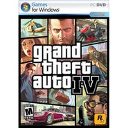 Take 2 Grand Theft Auto IV at Kmart.com