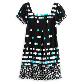 Wrapper Short Sleeve Dress at Kmart.com