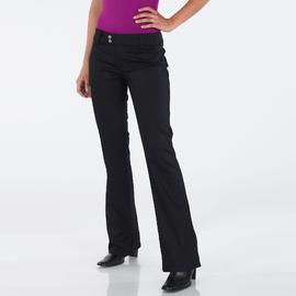 Dickies Girl Juniors' Sarah Straight Leg Pant at Kmart.com