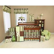 Trend Lab Baby Giggles 4pc Crib Set at Sears.com
