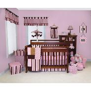 Trend Lab Baby Maya 4pc Crib Set at Sears.com