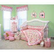 Paisley Park 4pc Crib Set & Window Valance Bundle at Kmart.com