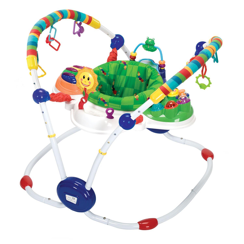 Disney Baby Einstein Musical Motion Activity Jumper - Baby ... | 600 x 600 jpeg 33kB