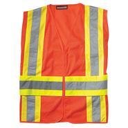 Craftsman Men's Reflective Safety Vest at Sears.com