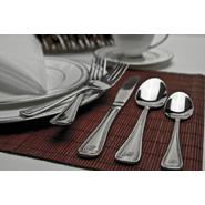 Sourcing Solutions 46 PC CATHERINE PERSONALIZED FLATWARE - L at Sears.com