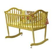 Dream On Me Rocking Cradle, Natural at Kmart.com