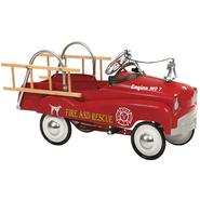 Instep Fire Truck at Kmart.com