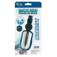 iConcepts Mobile Optical Retractable Mouse at Kmart.com