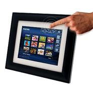 Pandigital 8.0 in. LCD Digital Picture Frame with Remote at Kmart.com