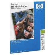 hp invent HP Photo Paper, Semi - Gloss, Everyday, 25 sheets at Kmart.com