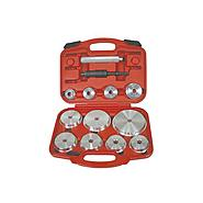 Lisle MASTER PNEUMATIC BEARING RACE & SEAL DRIVER SET at Sears.com