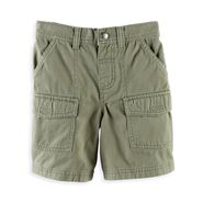 Toughskins Toddler Boy's Twill Fashion Short at Sears.com
