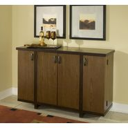 Home Styles Omni Deluxe Bar Cabinet at Kmart.com