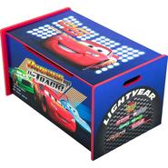 Disney Pixar Cars Toy Box at Kmart.com