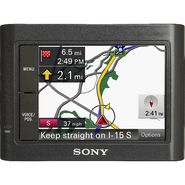 Sony Nav-U™, 3.5 in. Touchscreen GPS Navigation System at Kmart.com