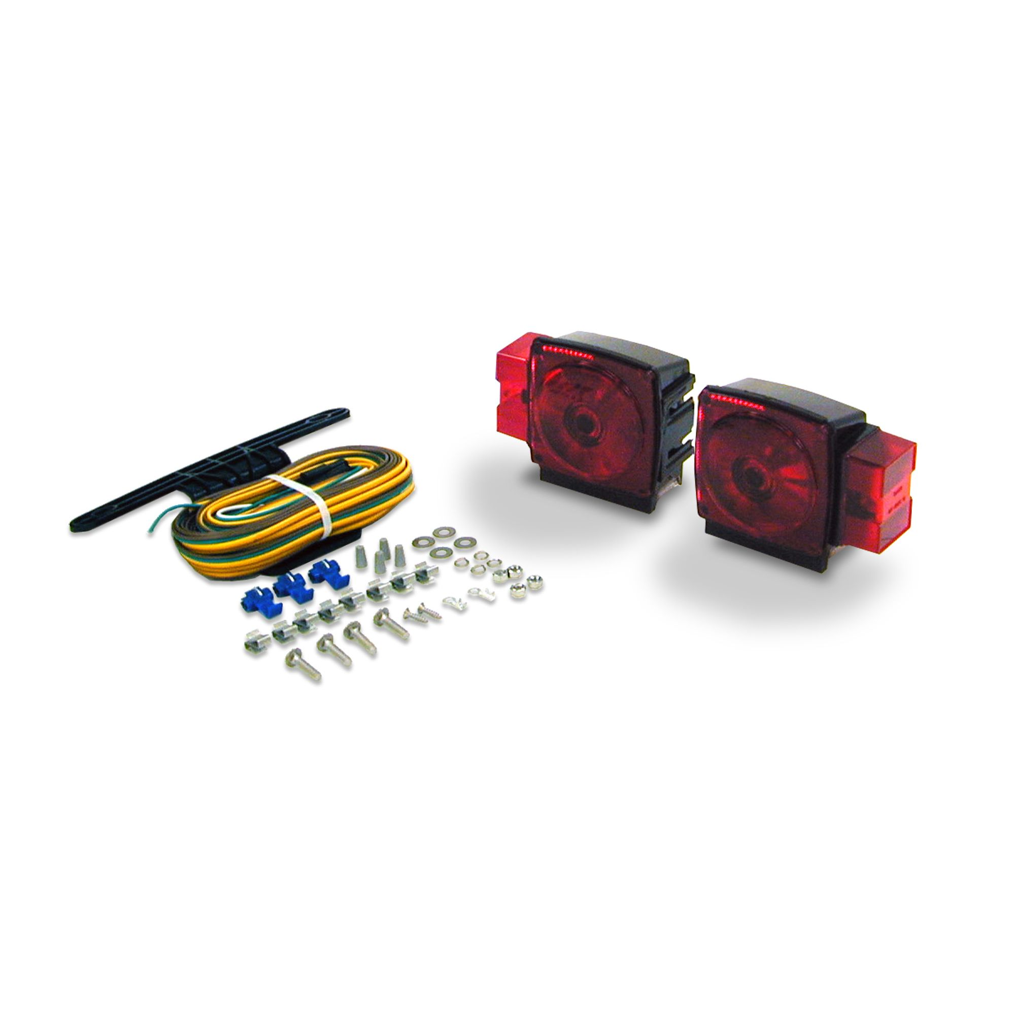 Submersible Trailer Lamp Kit