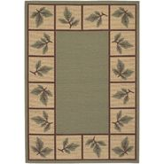 Surya 5ft. 3in. X 7ft. 6in. Alfresco ALF-9506 Decorative Rug at Sears.com
