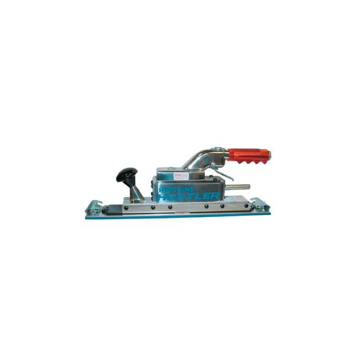 Hutchins 2000 Hustler 4-1/2 in. x 16 in. Pad Straight Line Air Sander PartNumber: 00915471000P