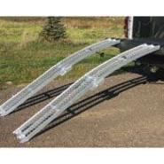 YuTrax ATV Ramp - XL Aluminum Folding Arch Ramps at Sears.com