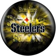 KR Strikeforce Pittsburgh Steelers Bowling Ball at Sears.com